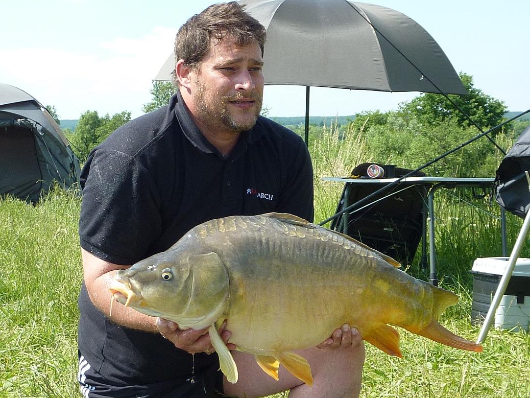 Spiegelkarpfen_Hans_11,80 kg