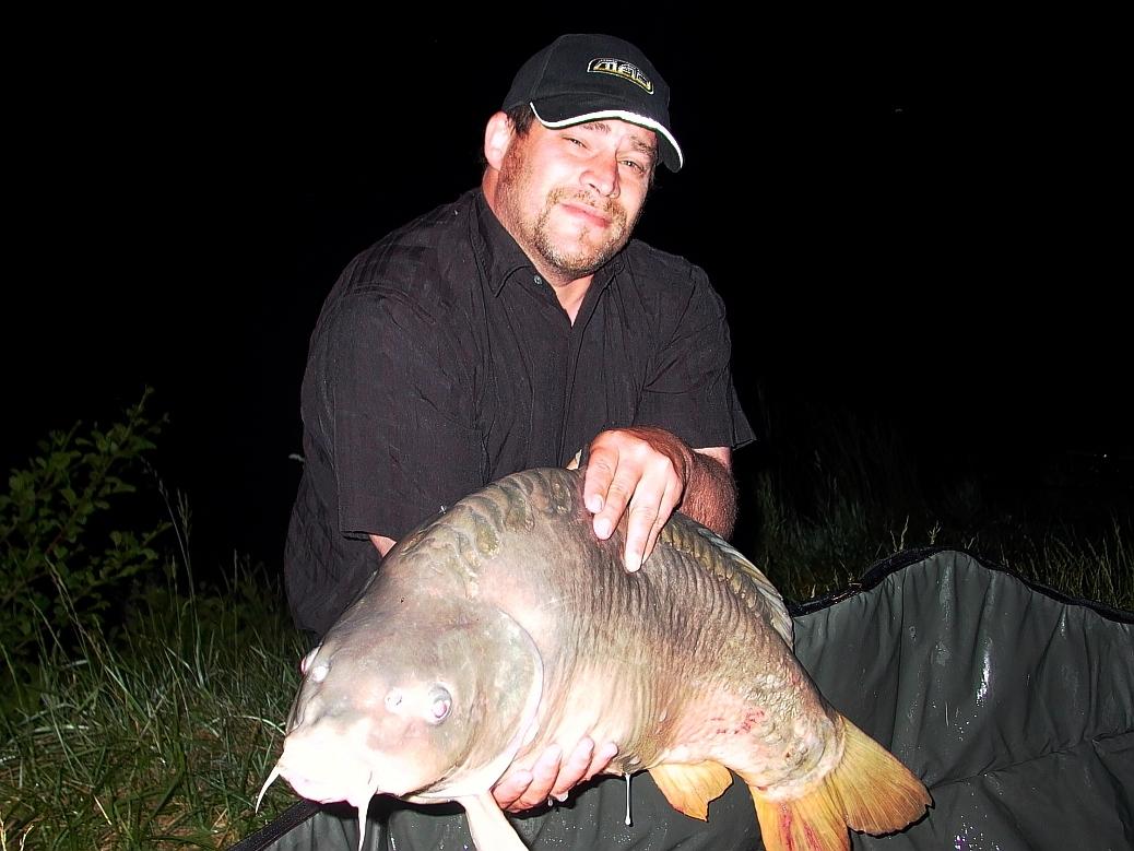 Spiegelkarpfen_Hans_13,65 kg