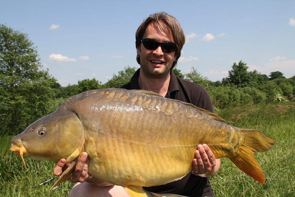 Spiegelkarpfen_Rudi_15,45 kg