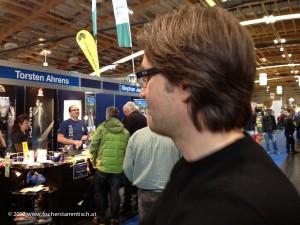 Hohe Jagd und Fischerei Messe 2010